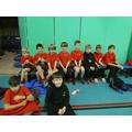 Indoor Athletics Tournament