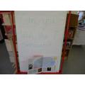 Year 1 - Classroom Challenge