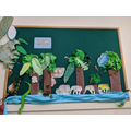 Year 3 Display