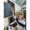 Rebecca plays darts - maths in disguise!