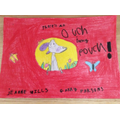 Lucas's wonderful cover