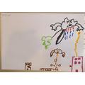Oscar's inventive Cloudatron