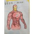 Marianne's Ironman