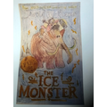 Chloe's Ice Monster