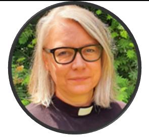 Rev'd Rachel Wakefield