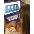Leah visited Stonehenge virtually