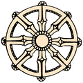 Wheel of Darma
