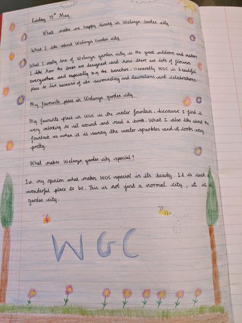 WGC Marianne