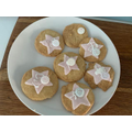 Delicious cookies by Ewan