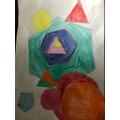 Rosa Kandinsky artwork