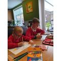 Matus at home school