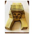 Henry G's Sphinx