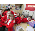 Year 5 - Map activities