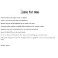Eden's amazing poem