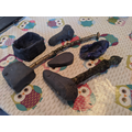 Celtic tool making