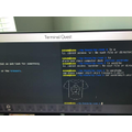 Coding on self built computer