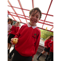 Apple Bobbing for science! Oct 19
