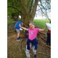Geography Field Trip - orienteering