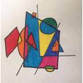 Amnah Kandinsky Artwork