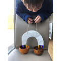 Ben does chromatography
