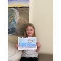 Elyse's wonderful drawing