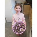 Lola's delicious Cupcakes