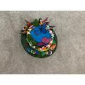 Imogen's Habitat Hat