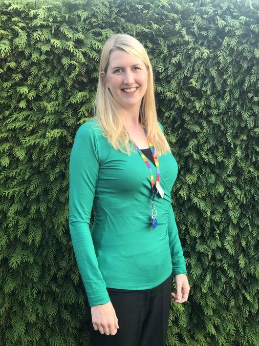 Mrs Victoria Watts - EYFS Lead & DDSL