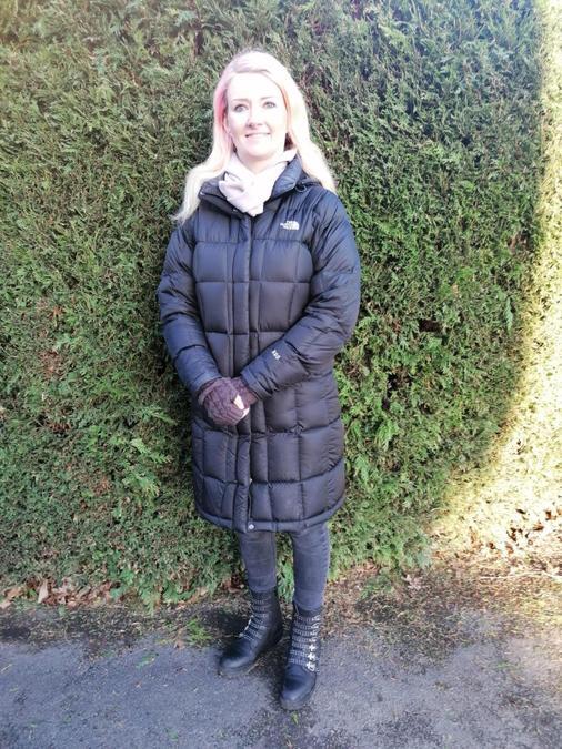 Mrs Laura Swain - Support Staff