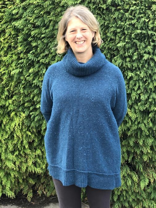 Mrs Sue Wallace - Art Teacher