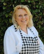 Mrs Pam Huddart - Cook