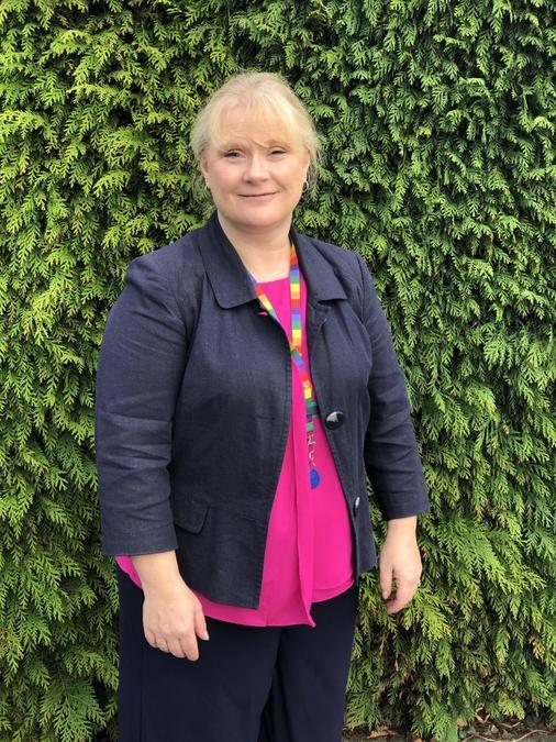 Mrs Andrea Commins - Headteacher & DSL