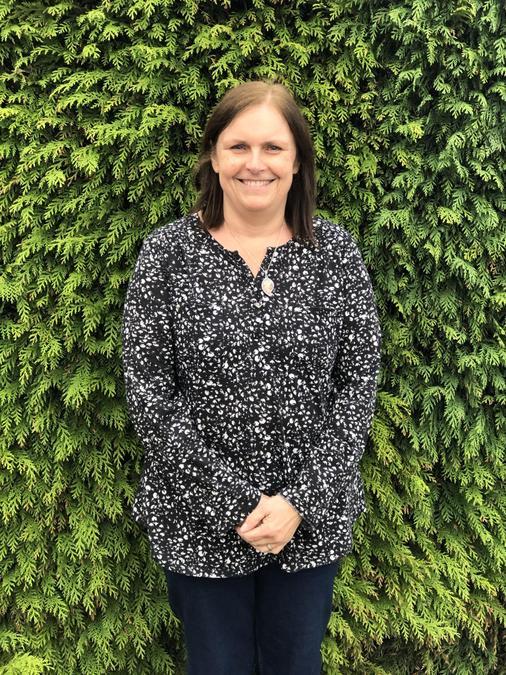 Mrs Sowden - Support Staff