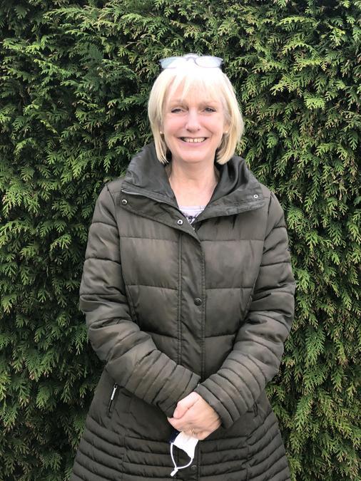 Mrs Cathryn Tomlinson - Support Staff