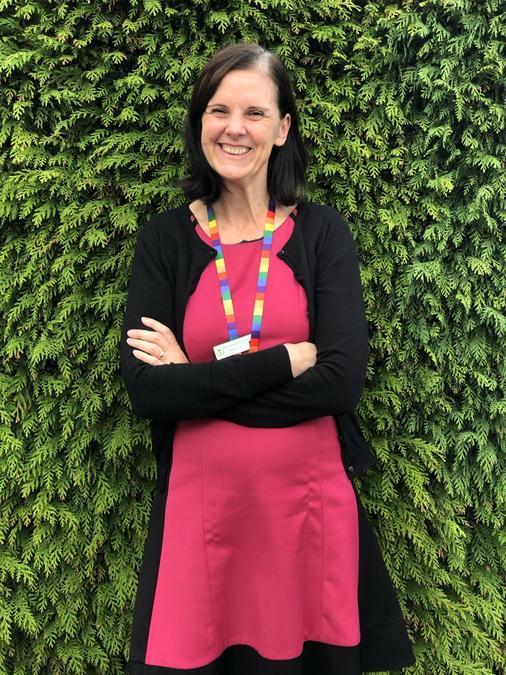Mrs Georgina Holmes - Senior Teacher, Data and Assessment
