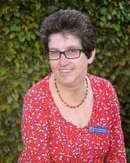 Mrs Catherine O'Sullivan - Support Staff