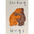 Hugs from your teachers