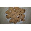 Mrs Cross' biscuits