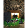 Mrs Bexton's son's birthday