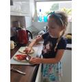 Sophie's Pitta Bread Pizza.jpg