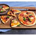 Pizza recipe picture