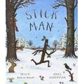 Stick Man book.