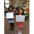 Fatima and Maya are superstar writers!.jpg