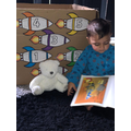 Huzaifa enjoyed reading Whatever Next.jpg