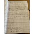 Yoana's Maths 2