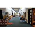 Here is the KS1 and Early Years corridor.