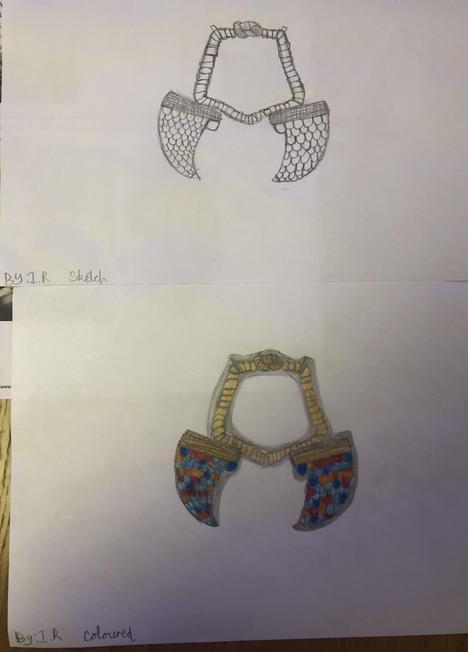 Ishaam's Egyptian Jewellery