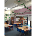 Goldfinches Classroom