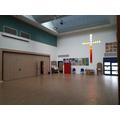 The large School Hall