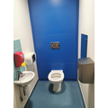 Jays toilets (there are 2)